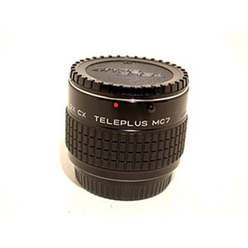 Teleplus 2x Converter Thumbnail Image 0