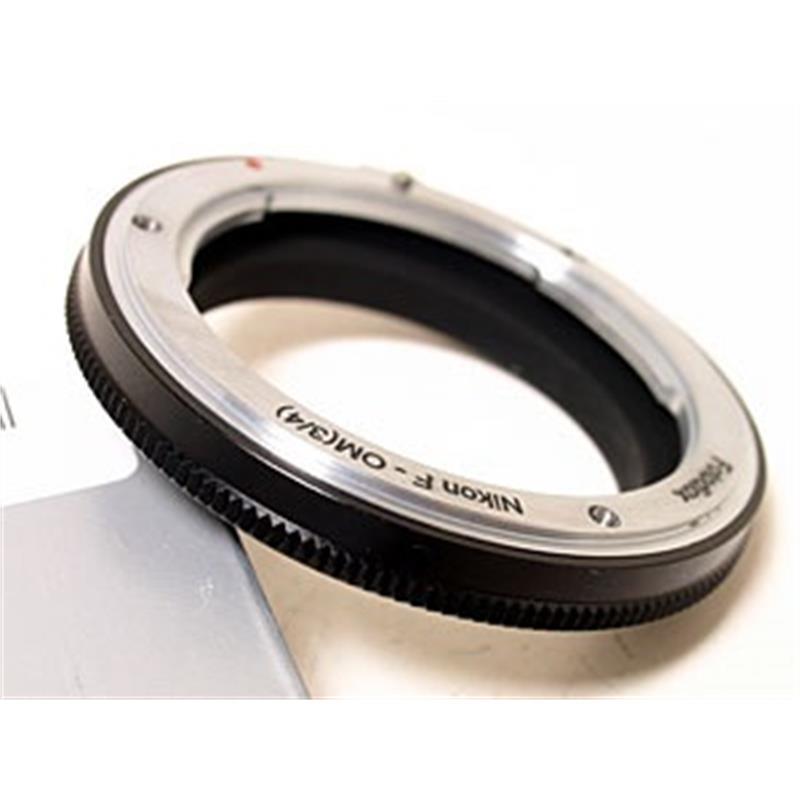 Kood Minolta AF to Sony AF Mount Adapter Thumbnail Image 0
