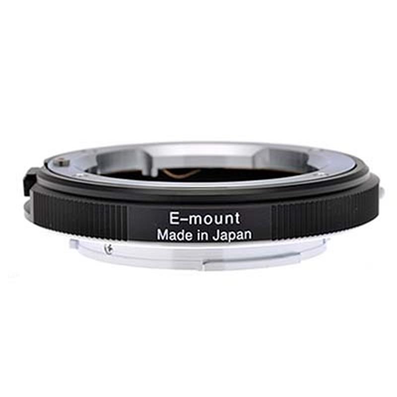 Voigtlander Nikon F to E Mount Adapter (Sony Nex) Thumbnail Image 0