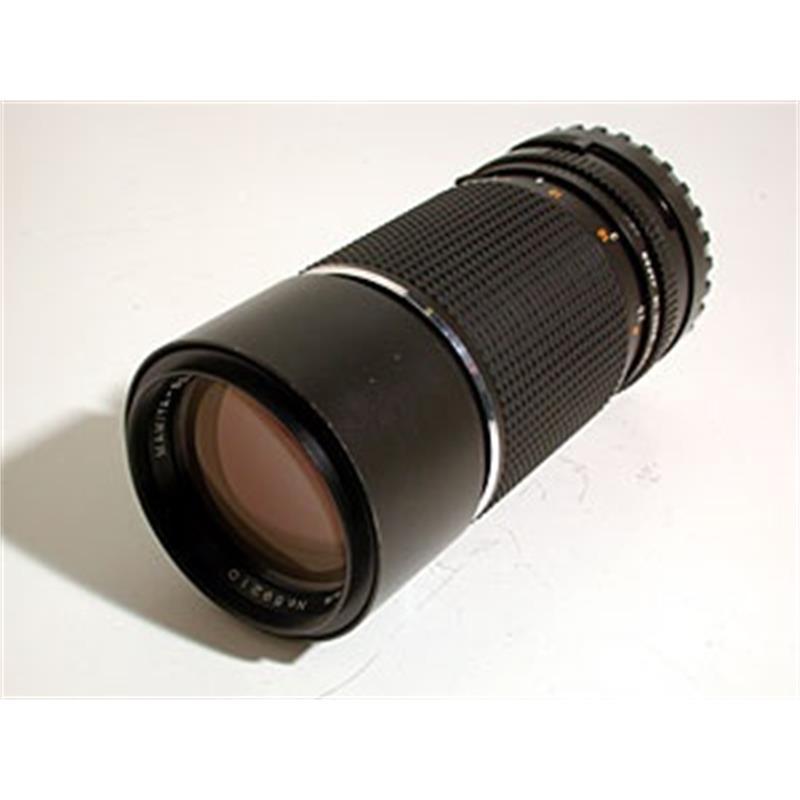 Mamiya 210mm F4 C Thumbnail Image 0