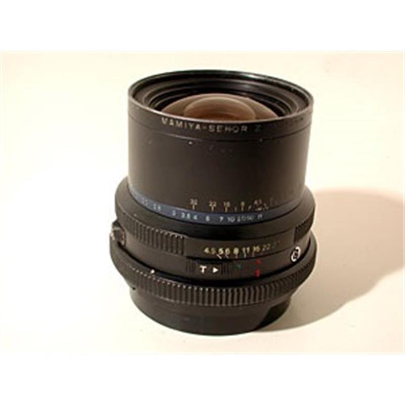 Mamiya 50mm F4.5 Thumbnail Image 0