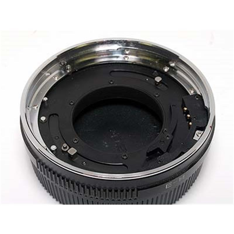 Bronica Extension Tube E14 Thumbnail Image 1