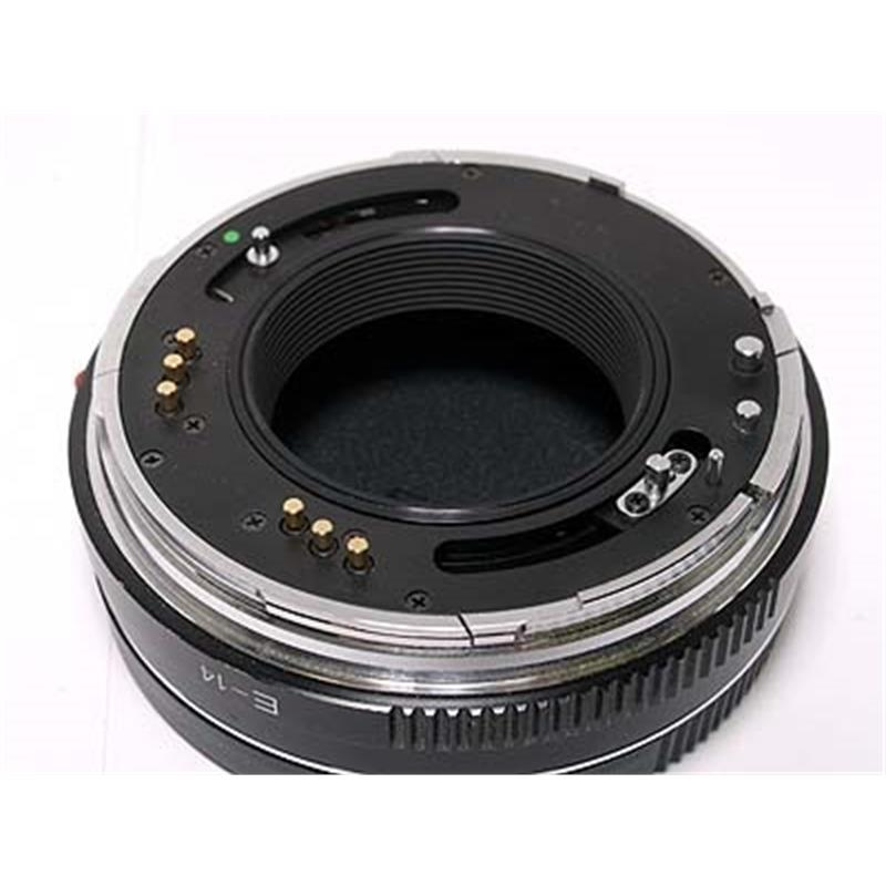 Bronica Extension Tube E14 Thumbnail Image 2