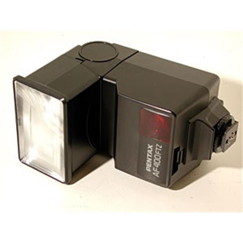 Pentax AF400FTZ Flash Thumbnail Image 0