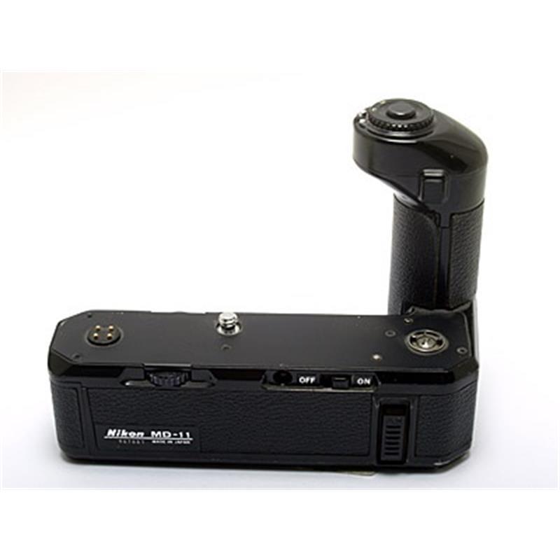 Nikon MD11 Motordrive Thumbnail Image 1
