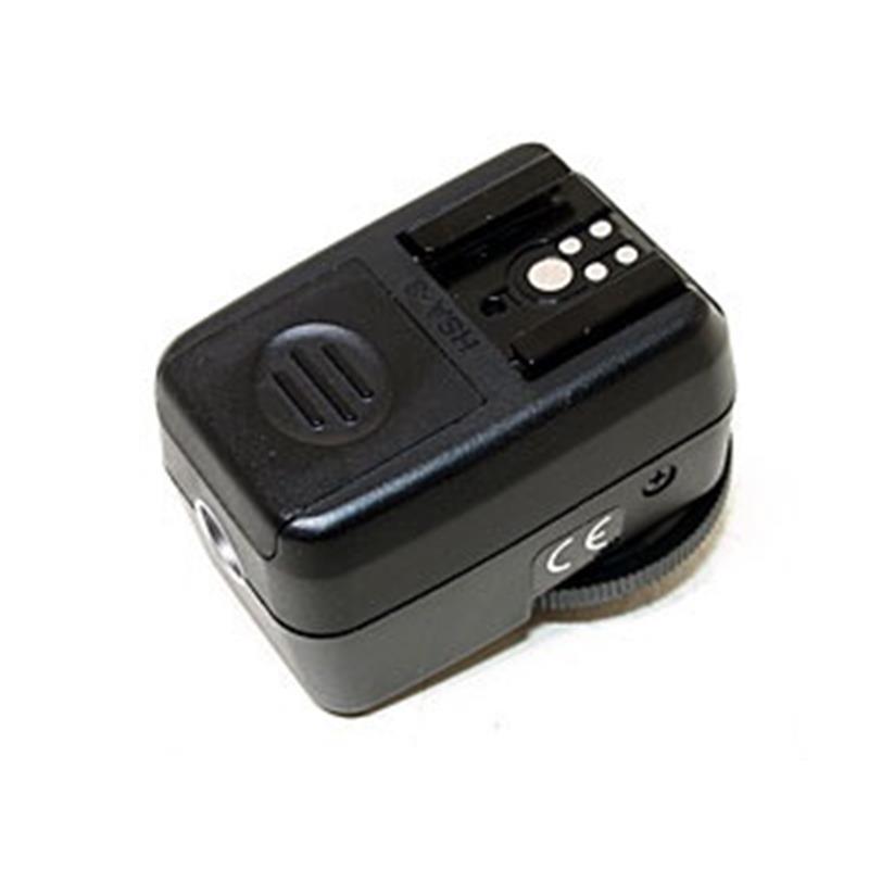 Canon HAS-3 TTL Hot Shoe Adapter Thumbnail Image 0