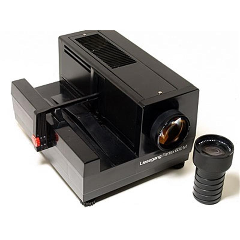 Leisgang Fantax 600M + 150mm Thumbnail Image 0