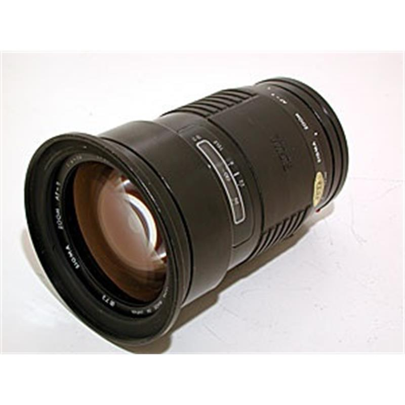 Sigma 28-200mm F4-5.6 - Sony AF Thumbnail Image 0