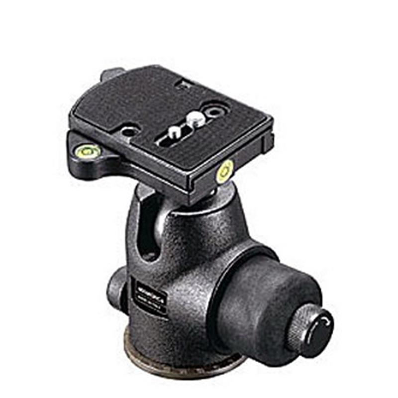 Manfrotto 468MG RC4 Hydrostatic Head QR Thumbnail Image 0