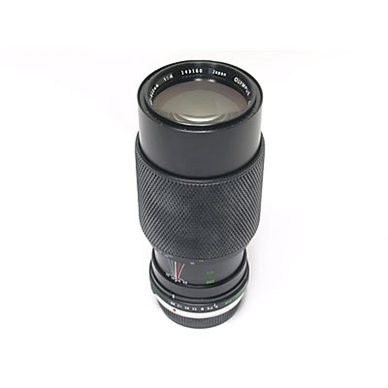 Olympus 65-200mm F4 Zuiko Thumbnail Image 0