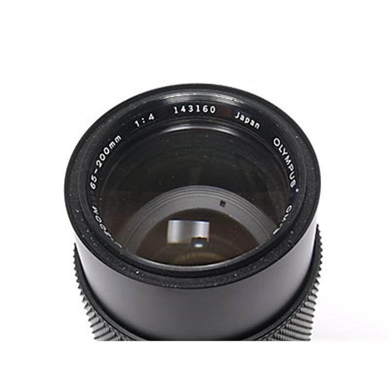 Olympus 65-200mm F4 Zuiko Thumbnail Image 1