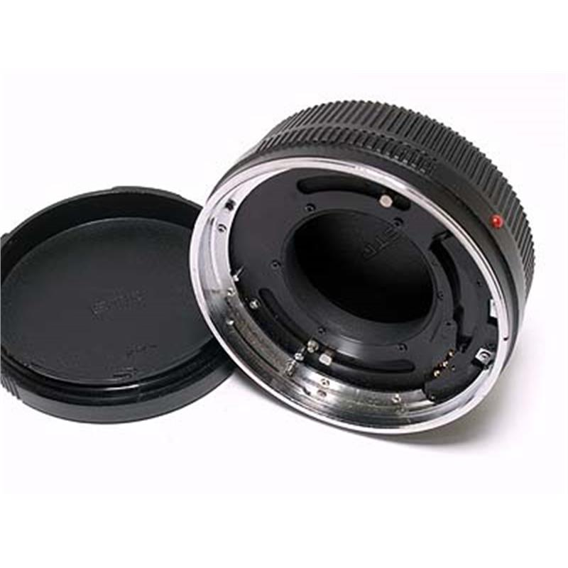 Bronica Extension Tube E14 Thumbnail Image 0
