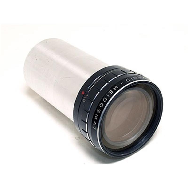 Rollei 110-160mm F6.3 Heidosmat Thumbnail Image 0