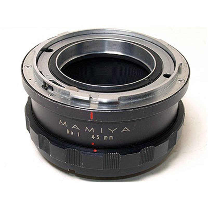 Auto Extension Tube No1 - Mamiya RB67 Thumbnail Image 0