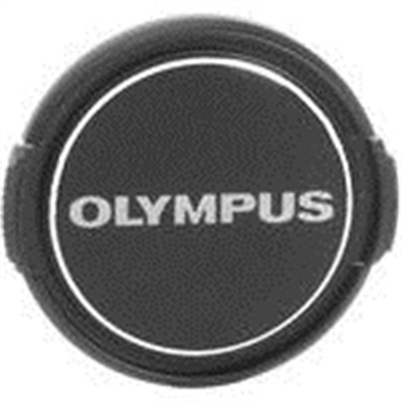 Olympus LC-37 Lens Cap Thumbnail Image 0