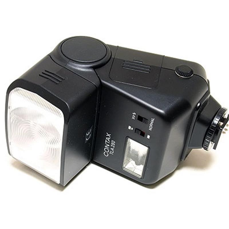 Contax TLA280 Flash Thumbnail Image 0