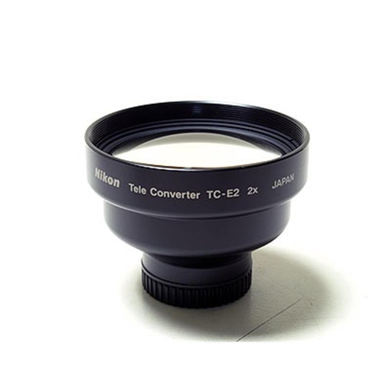 Nikon TC-E2 Tele Conveter Thumbnail Image 0