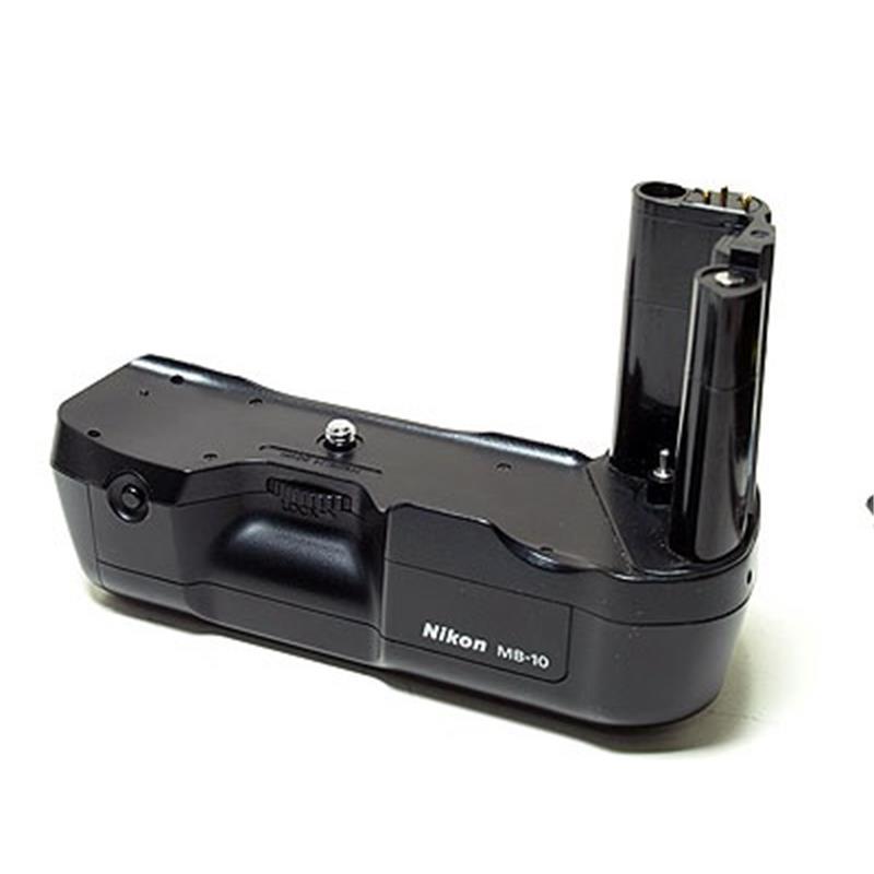 Nikon MB10 Grip (F90/X) Thumbnail Image 0
