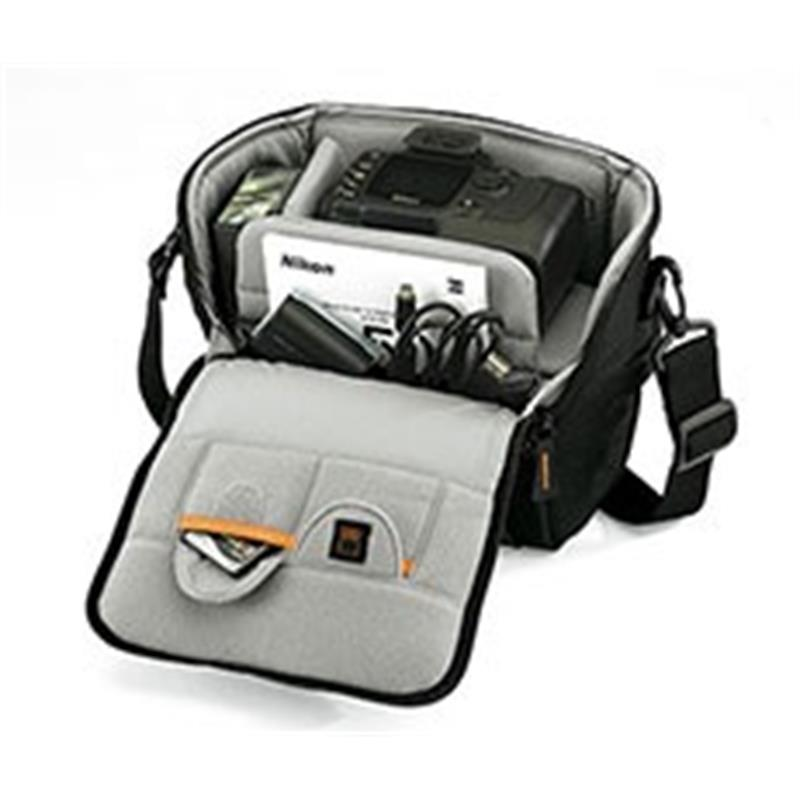 Lowepro Apex 140AW - Arctic Blue Image 1