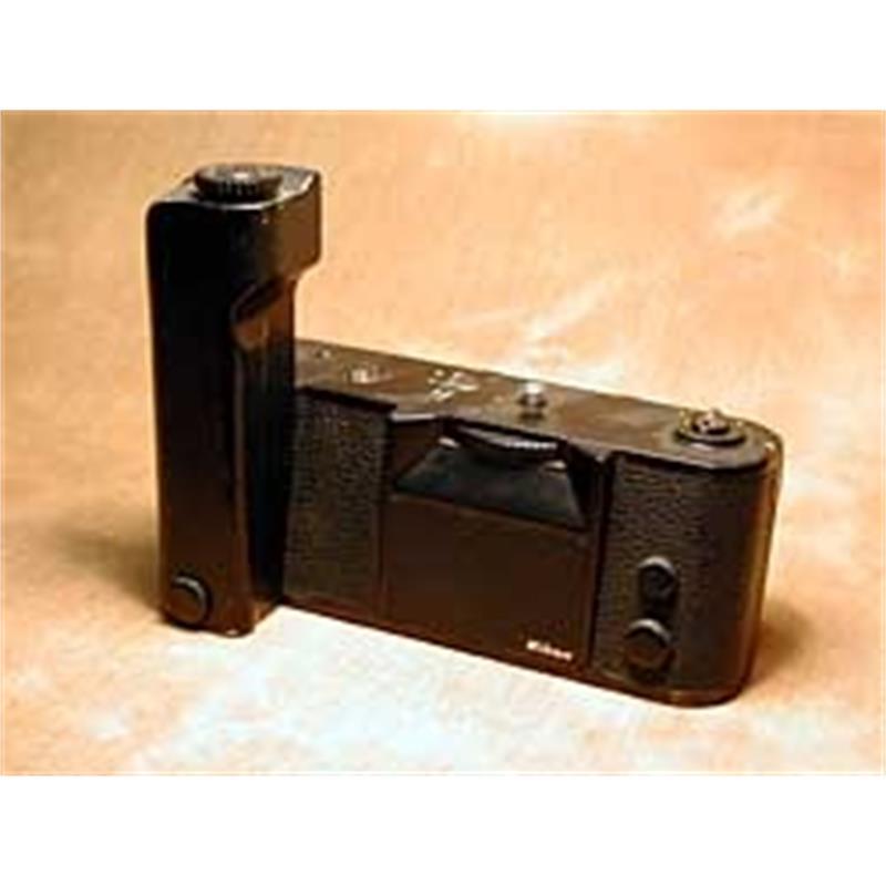 Nikon MD4 Motordrive Thumbnail Image 0