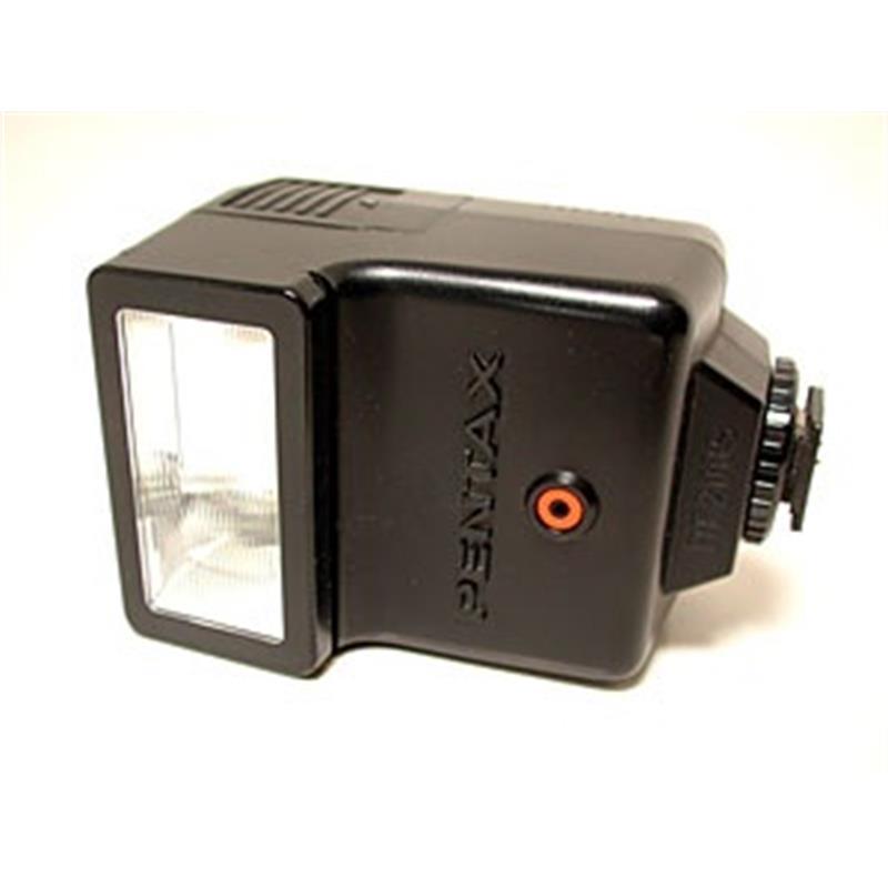 Pentax AF200S Flash Thumbnail Image 0
