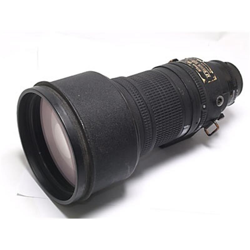 Nikon 300mm F2.8 IF ED AF Thumbnail Image 0