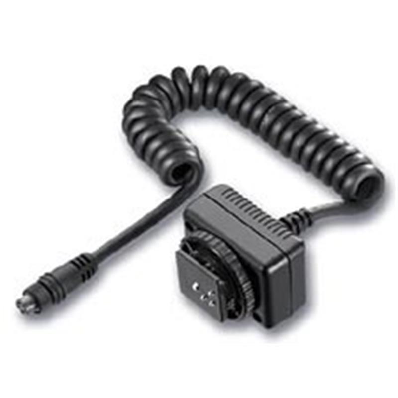 Olympus FL-CB02 Bracket Cable Thumbnail Image 0