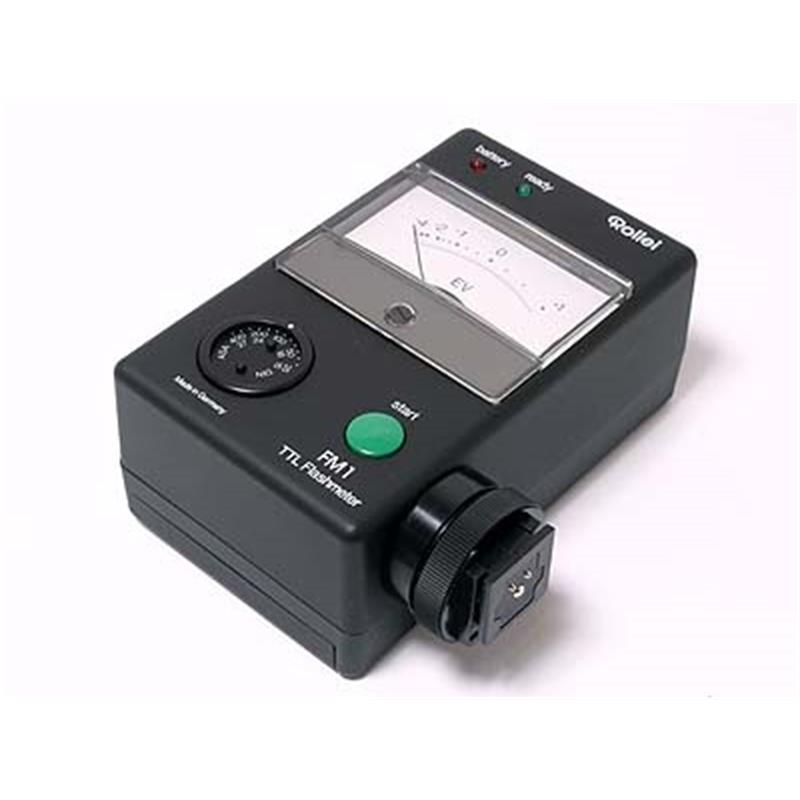 Rollei FM1 Flashmeter Thumbnail Image 0
