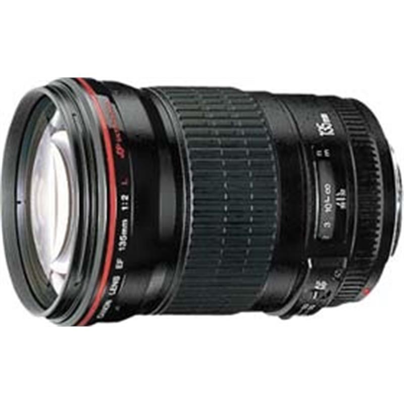 Canon 135mm F2 L USM Thumbnail Image 0
