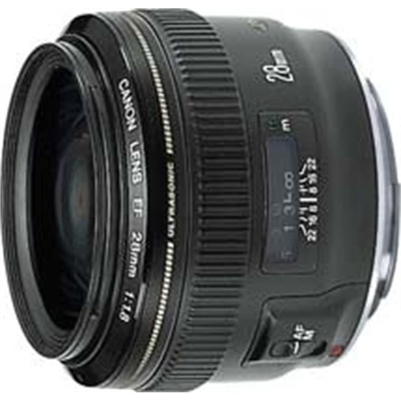 Canon 28mm F1.8 USM Thumbnail Image 0