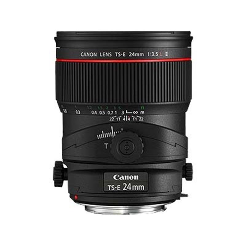 Canon TS-E 24mm F3.5 II Thumbnail Image 0