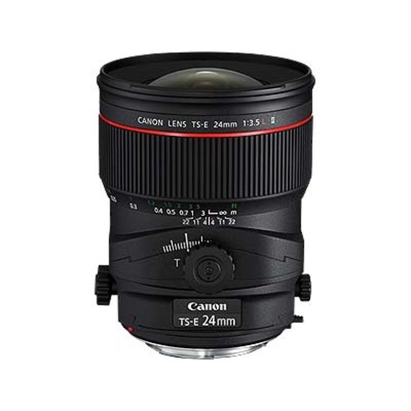 Canon TS-E 24mm F3.5 II Thumbnail Image 2
