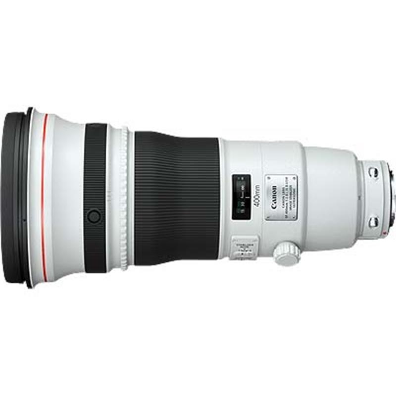 Canon 400mm f2.8 L IS USM II Image 1