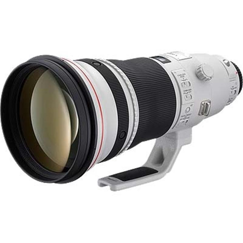 Canon 400mm f2.8 L IS USM II Thumbnail Image 2
