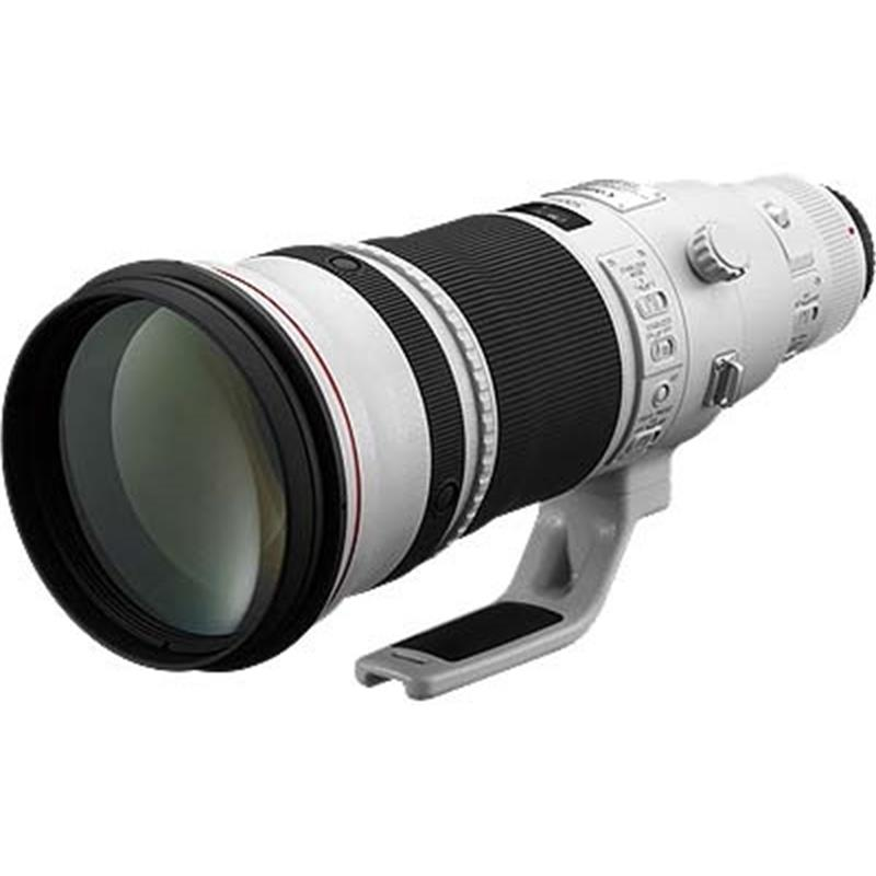 Canon 500mm f4 L IS USM II Thumbnail Image 0