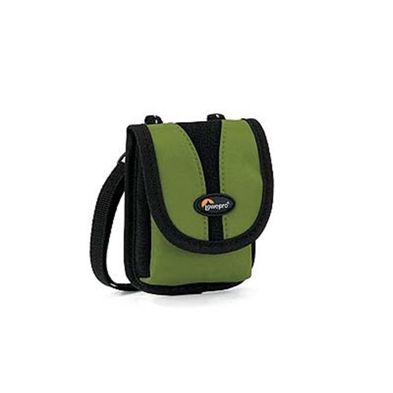 Lowepro Rezo 10 Case Leaf Green Image 1