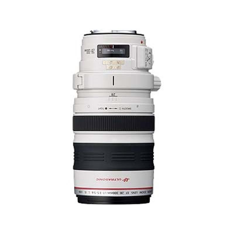 Canon 28-300mm F3.5-5.6 L IS USM Image 1