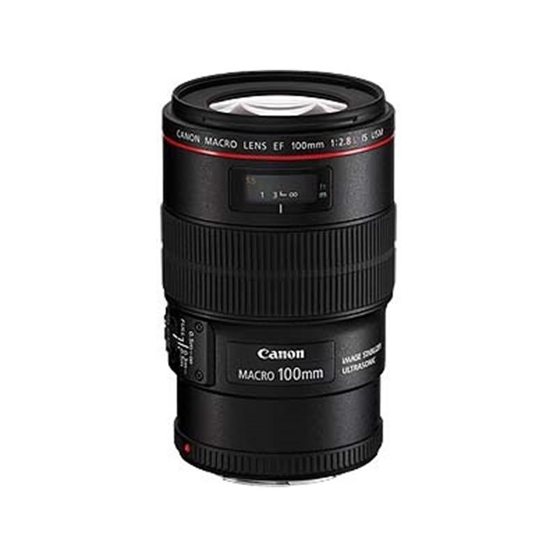 Canon 100mm F2.8 L Macro IS USM Thumbnail Image 0