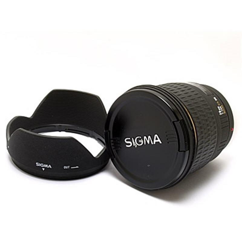Sigma 28mm F1.8 EX DG - Sony AF Thumbnail Image 0