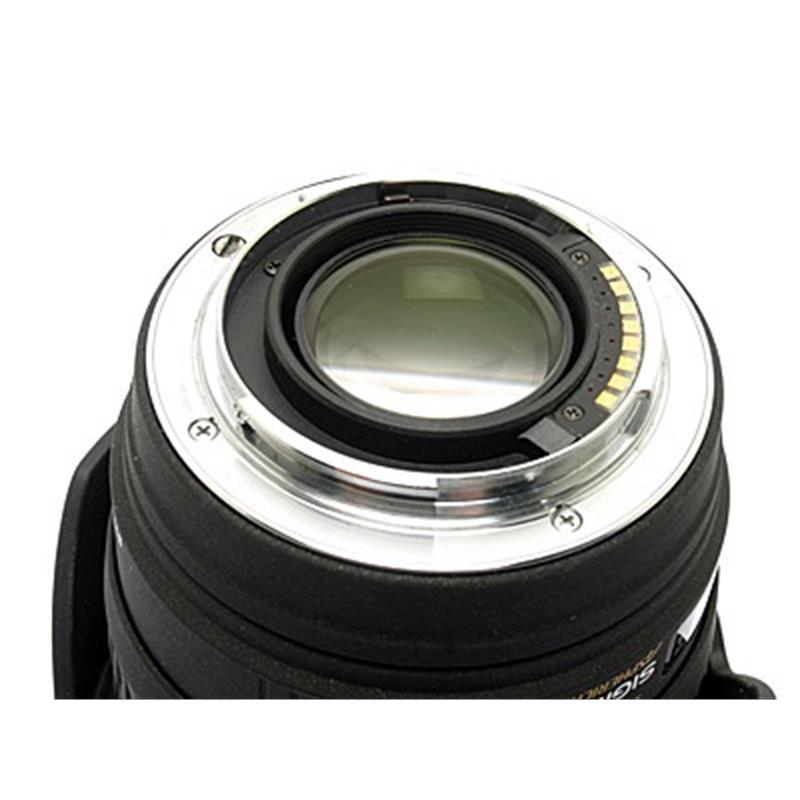 Sigma 28mm F1.8 EX DG - Sony AF Thumbnail Image 2