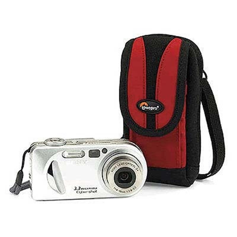 Lowepro Rezo 40 Case Red Image 1