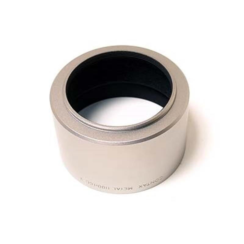Contax GG3 Lens Hood (90mm Hood) Thumbnail Image 1