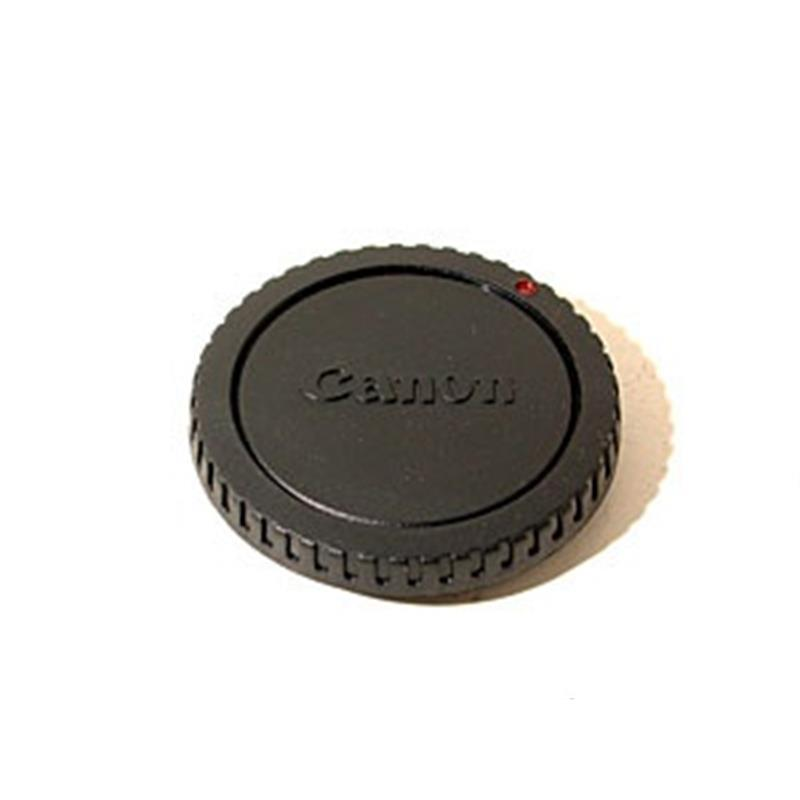Canon EOS Body Cap Thumbnail Image 0