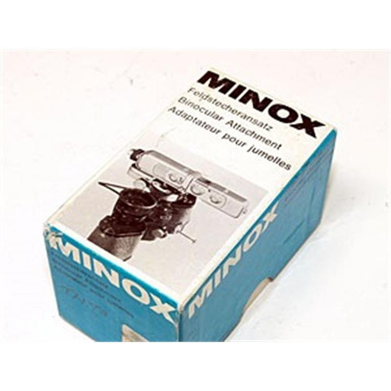 Minox Binocular Attachment Image 1