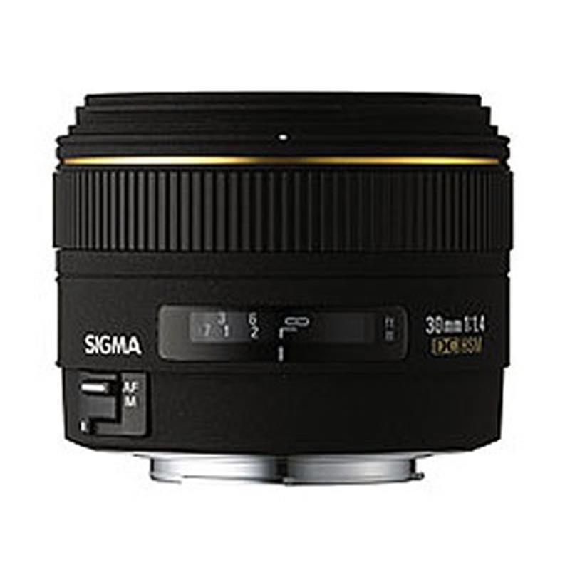 Sigma 30mm F1.4 EX DC - Pentax AF Image 1
