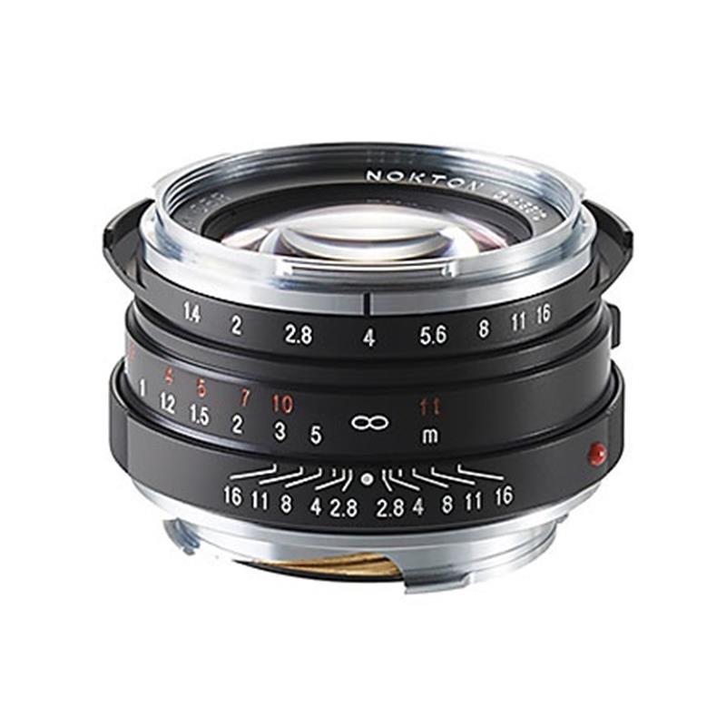 Voigtlander 40mm F1.4 VM Nokton MC Thumbnail Image 0