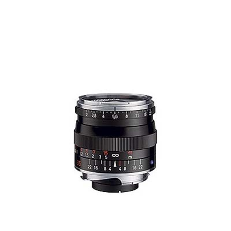Zeiss 35mm F2 ZM - Black Thumbnail Image 0