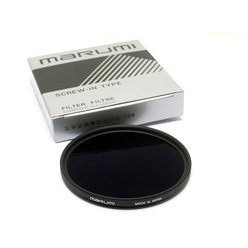 Marumi 52mm DHG ND1000 - 10 stop  Image 1