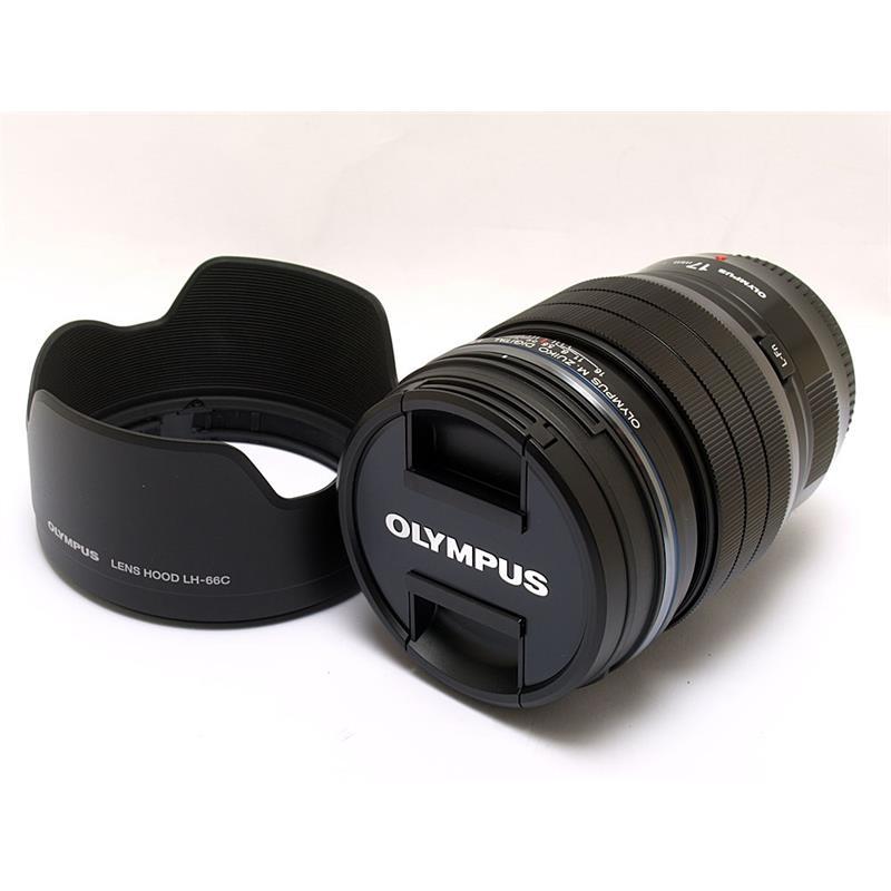 Olympus 17mm F1.2 M.Zuiko ED Pro _ SALE Thumbnail Image 0