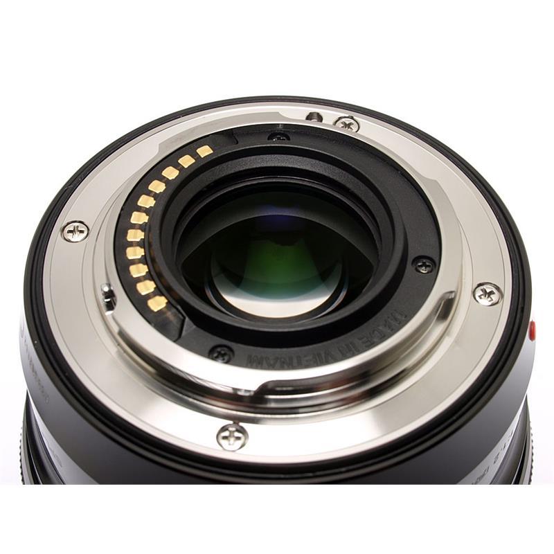 Olympus 17mm F1.2 M.Zuiko ED Pro _ SALE Thumbnail Image 2